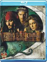 Pirati dei Caraibi. La maledizione del forziere fantasma (2 Blu-ray)