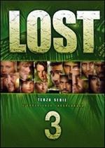 Lost. Stagione 3 (Serie TV ita) (8 DVD)