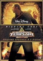 Il mistero dei Templari (2 DVD)