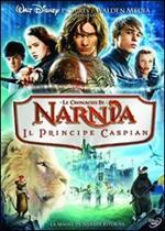 Le cronache di Narnia: il principe Caspian (1 DVD)