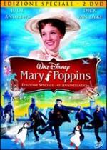 Mary Poppins (2 DVD)