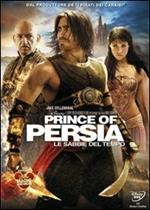 Prince of Persia. Le sabbie del tempo