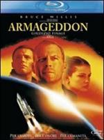 Armageddon. Giudizio finale