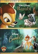 Bambi. Bambi 2
