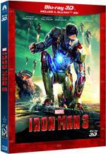 Iron Man 3. 3D (Blu-ray + Blu-ray 3D)