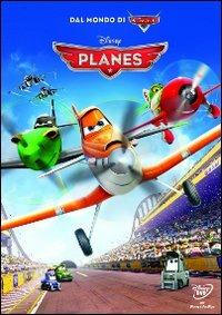 Planes di Klay Hall - DVD