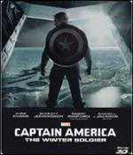Captain America. The Winter Soldier 3D