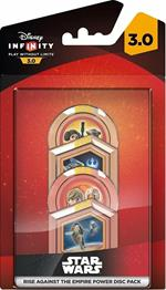 Infinity 3.0: Star Wars - Empire - Gettoni Extra Power (Power Disc)