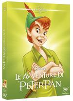 Le avventure di Peter Pan (DVD)