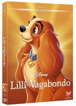 Lilli e il Vagabondo (DVD)
