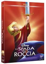 La spada nella roccia (DVD)