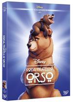 Koda, fratello orso (DVD)