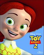 Toy Story 2. Woody e Buzz alla riscossa - Collection 2016 (Blu-ray)