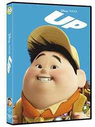 Up - Collection 2016 (DVD)