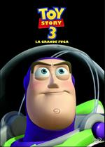 Toy Story 3. La grande fuga - Collection 2016 (DVD)