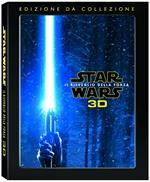 Star Wars. Il risveglio della Forza 3D (Blu-ray + Blu-ray 3D)