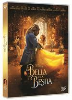 La bella e la bestia (DVD)