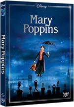 Mary Poppins. Limited Edition 2017 (DVD)
