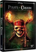 Pirati dei Caraibi. La maledizione del forziere fantasma. Limited Edition 2017 (DVD)
