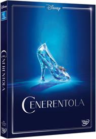 Cenerentola. Live Action. Limited Edition 2017 (DVD)