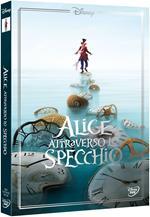 Alice attraverso lo specchio. Limited Edition 2017 (DVD)