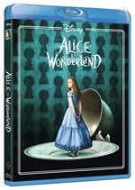 Alice in Wonderland. Limited Edition 2017 (Blu-ray)