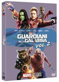 Guardiani della Galassia Vol. 2 (DVD)