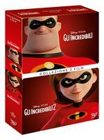 Gli Incredibili Collection. Cofanetto (2 DVD)