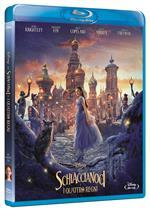 Lo schiaccianoci e i quattro regni (Blu-ray)
