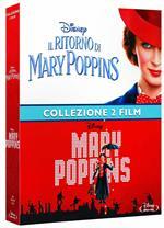 Cofanetto Mary Poppins (2 Blu-ray)