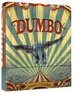 Dumbo Live Action. Con Steelbook (Blu-ray)