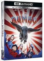 Dumbo Live Action (Blu-ray + Blu-ray Ultra HD 4K)