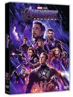 Avengers. Endgame (DVD)