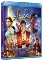 Aladdin Live Action (Blu-ray)