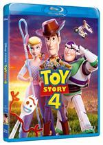 Toy Story 4 (Blu-ray)