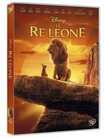 Il Re Leone Live Action (DVD)