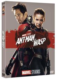 Ant Man and the WASP. Edizione 10° anniversario (DVD)