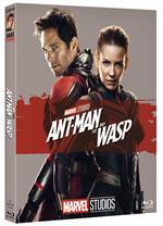 Ant Man and the WASP. Edizione 10° anniversario (Blu-ray)