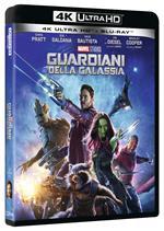 Guardiani della Galassia (Blu-ray + Blu-ray 4K Ultra HD)