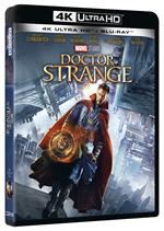 Doctor Strange (Blu-ray + Blu-ray 4K Ultra HD)