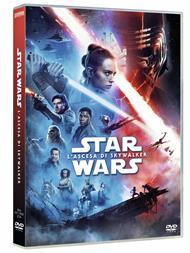 Star Wars. L'ascesa di Skywalker (DVD)
