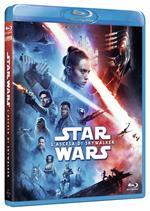 Star Wars. L'ascesa di Skywalker (Blu-ray)