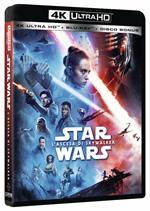 Star Wars. L'ascesa di Skywalker (Blu-ray Ultra HD 4K)