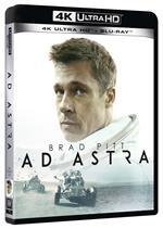 Ad Astra (Blu-ray + Blu-ray Ultra HD 4K)