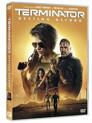 Terminator. Destino oscuro (DVD)