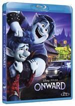 Onward. Oltre la magia (Blu-ray)