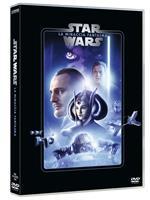 Star Wars. Episodio I. La minaccia fantasma (DVD)