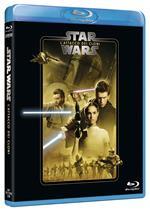 Star Wars. Episodio II. L'attacco dei cloni (Blu-ray)