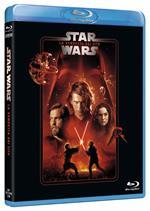 Star Wars. Episodio III. La vendetta dei Sith (Blu-ray)