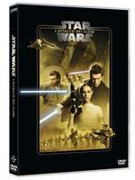 Star Wars. Episodio II. L'attacco dei cloni (DVD)